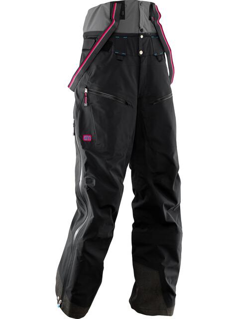 Elevenate W's Bec de Rosses Pants Black